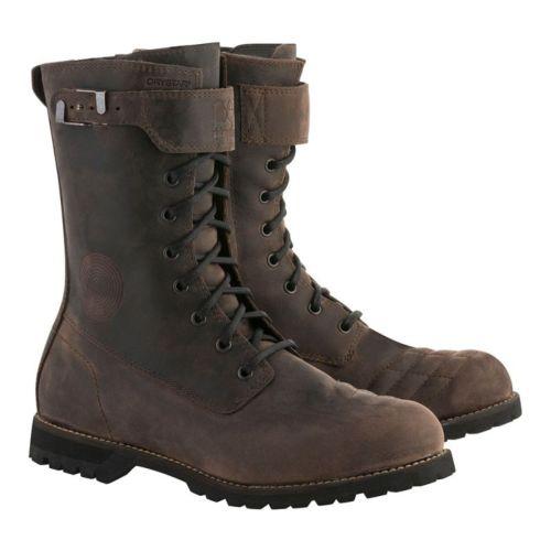 Alpinestars Firm Drystar Boots