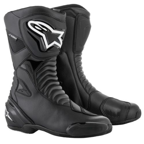 Alpinestars SMX S Waterproof Boots