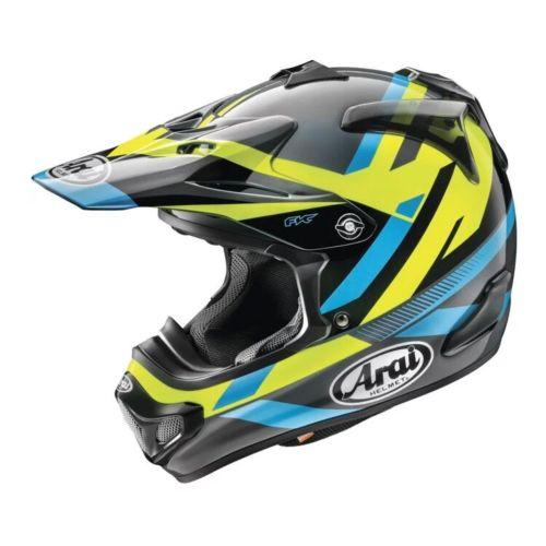 Arai VX-PRO4 Machine Helmet