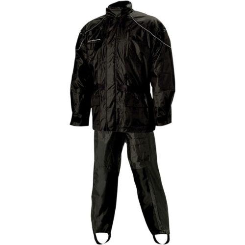 Nelson-Rigg AS-3000 2 Piece Rainsuit