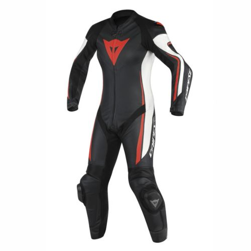 Dainese Assen 1PC Ladies Perforated Leather Suit