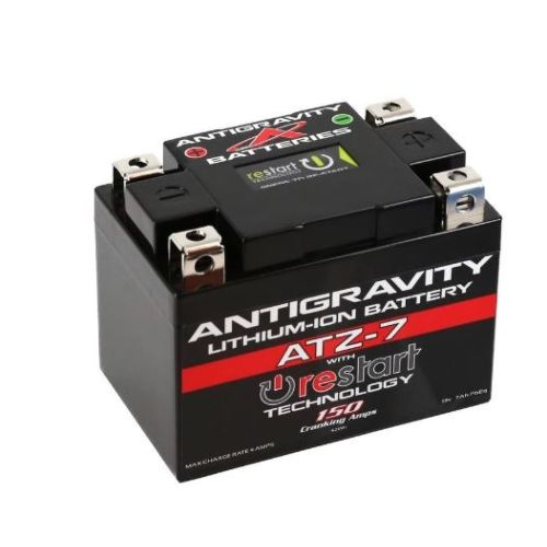 Antigravity ATZ-7 ReStart 150CA Lithium Ion Battery