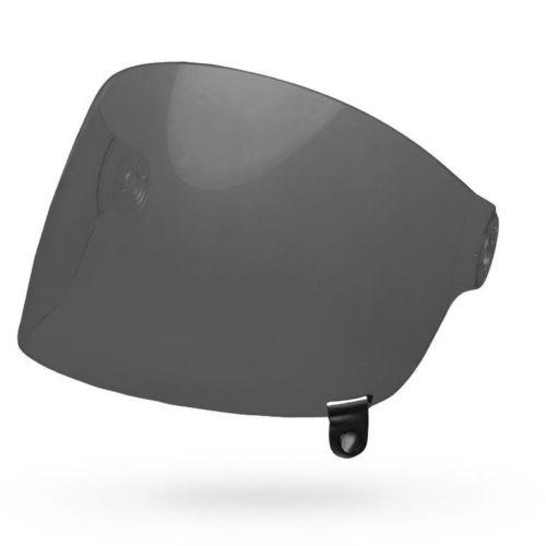 Bell Bullitt Flat Shield Black Tab