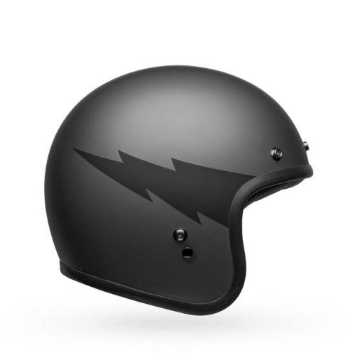 Bell Custom 500 Thunderclap Open Face Helmet