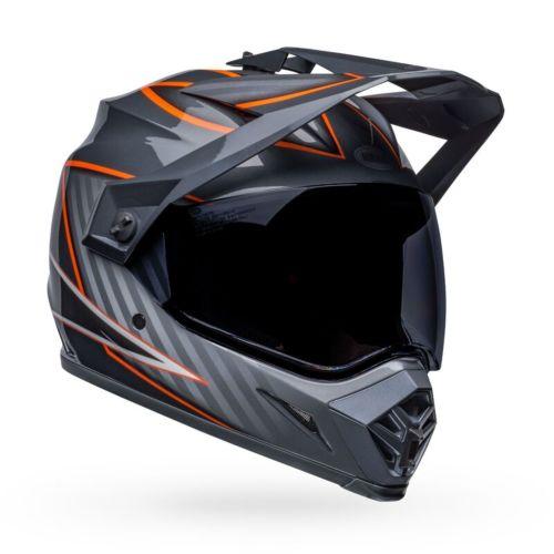 Bell MX-9 Adventure MIPS Dalton Helmet
