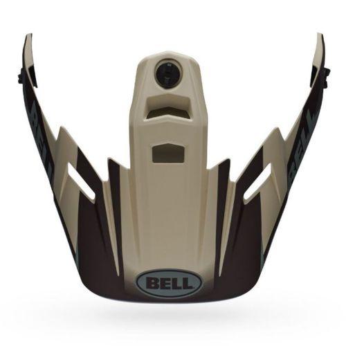 Bell MX-9 Adventure Mips Dash Helmet Visor
