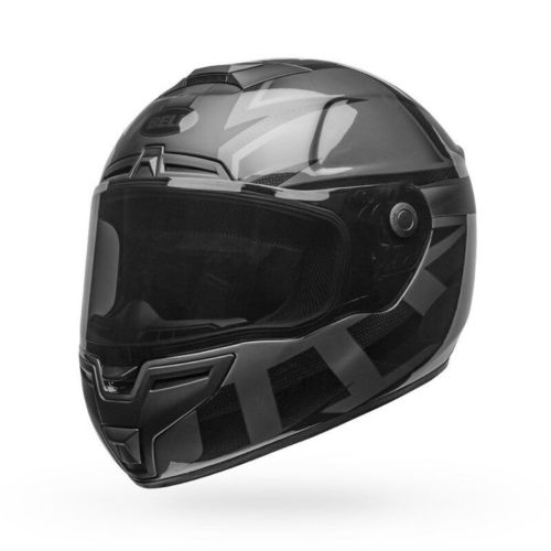 Bell SRT Blackout Full Face Helmet