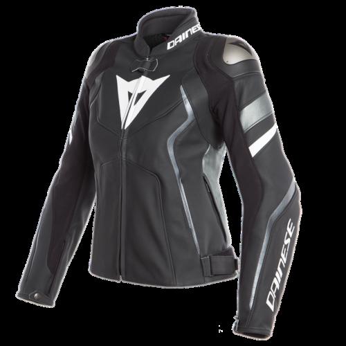 Dainese Avro 4 Women's Leather Jacket