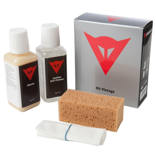 Dainese Vintage Leather Cleaning Kit