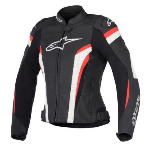 Alpinestars Ladies Stella GP Plus R v2 Airflow Leather Jacket