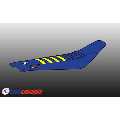 Seat Concepts Husqvarna (2016-18) TC/FC/FS (2017-19) TE/FE (2017-18) TX/FX *OEM TALL* Race2.0
