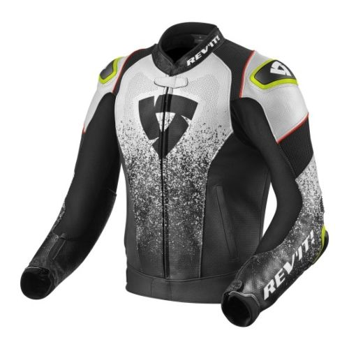 Rev'it Quantum Air Leather Jacket