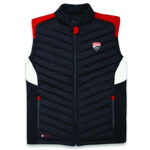Ducati DC Power Textile Vest