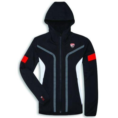 Ducati DC Power Women's Sweatshirt