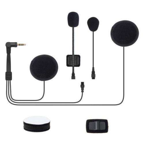 Lexin LX-FT4 Pro Mic/Speaker Set
