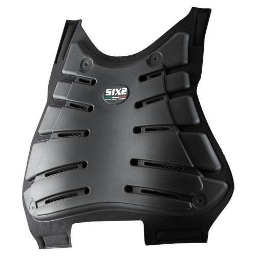 SIX2 CE Type-Approved Chest Protection