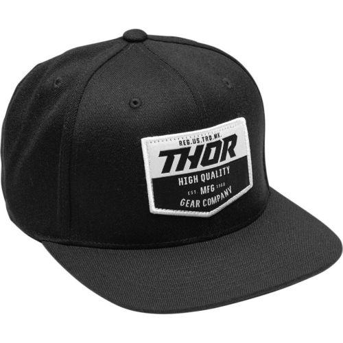 Thor Chevron Snapback Hat
