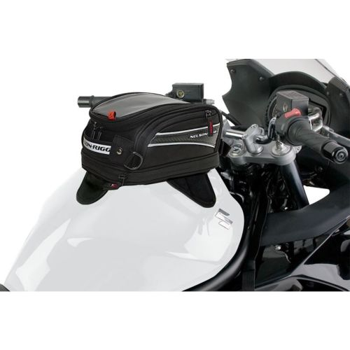 Nelson-Rigg CL-2014 Journey mini tank bag (Magnetic Mount)