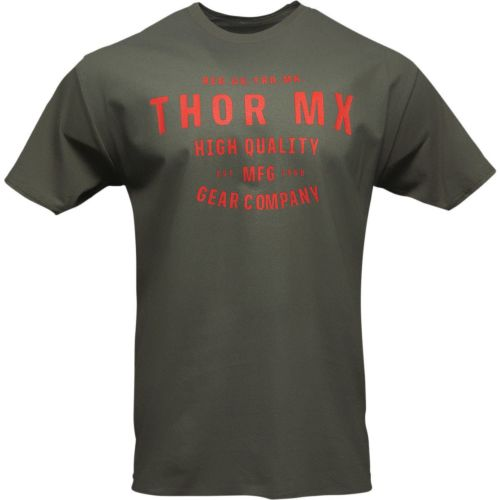 Thor Crafted T-Shirt