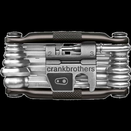 Crank Brothers M19 Multi-Tool
