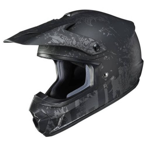 HJC CS-MX 2 Creeper Helmet
