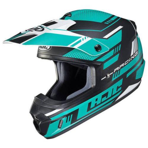 HJC CS-MX 2 Trax Helmet