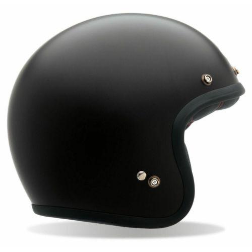 Bell Custom 500 Open Face Helmet