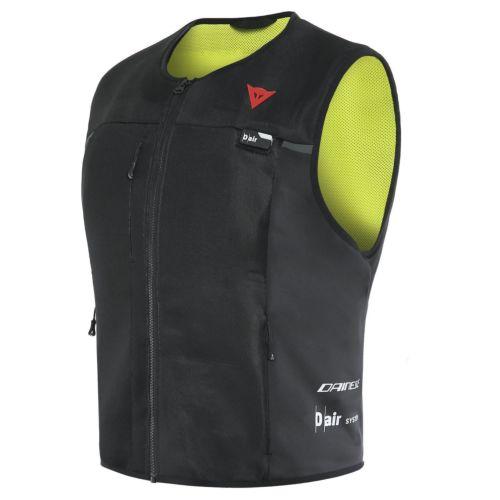 Dainese Women's D-Air Smart Jacket
