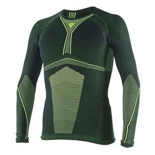 Dainese D-Core Dry Long-Sleeve Tee