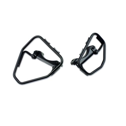 Ducati Scrambler Brackets for Soft Side Bags