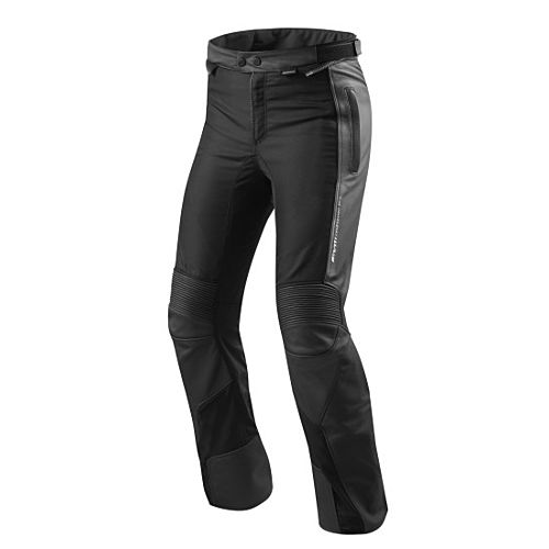 REV'IT! Ignition 3 Short Leather Trousers