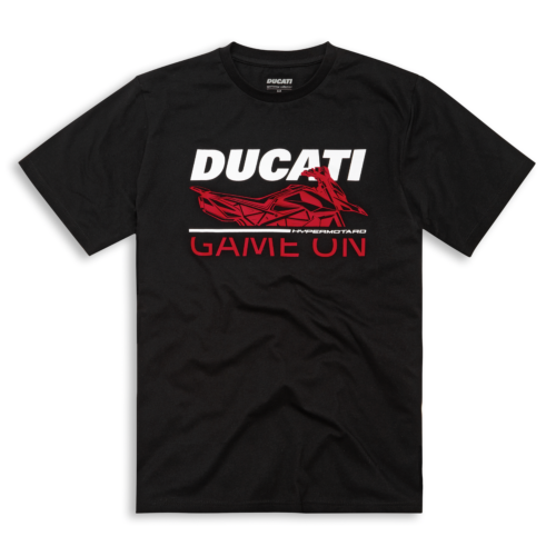 Ducati Game On T-Shirt