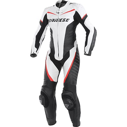 Dainese Racing Ladies 1PC Leather Suit