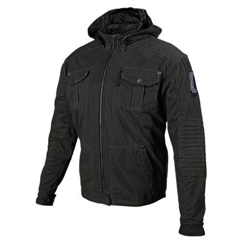 SPEED & STRENGTH DOGS OF WAR TEXTILE JACKET