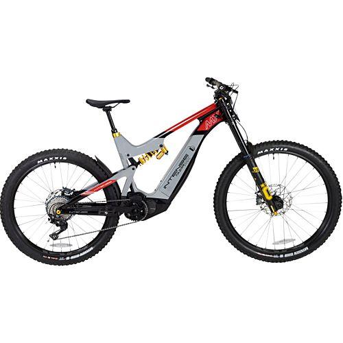 Intense Tazer MX Pro Build E-Bike