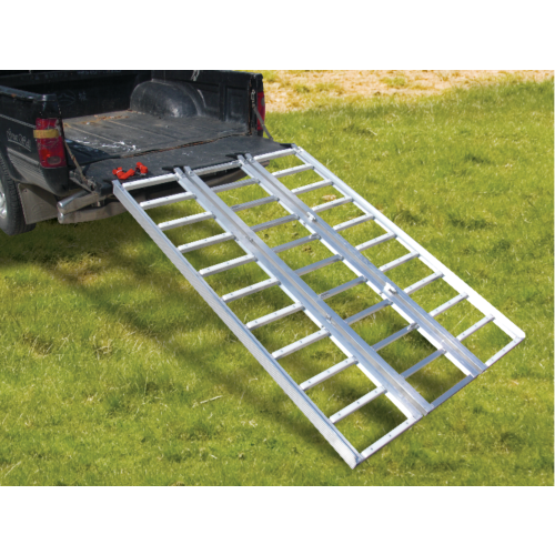 BVP PVC Coated Ramp End Tab