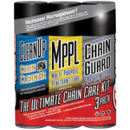 Maxima Chain Care Kit With Chain Guard