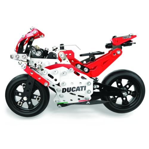 Ducati Desmosedici GP Bike Model