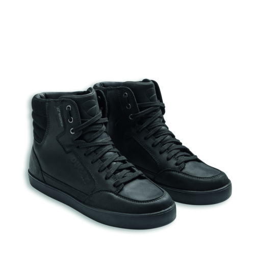 Ducati Downtown C1 - Technical Short Boots