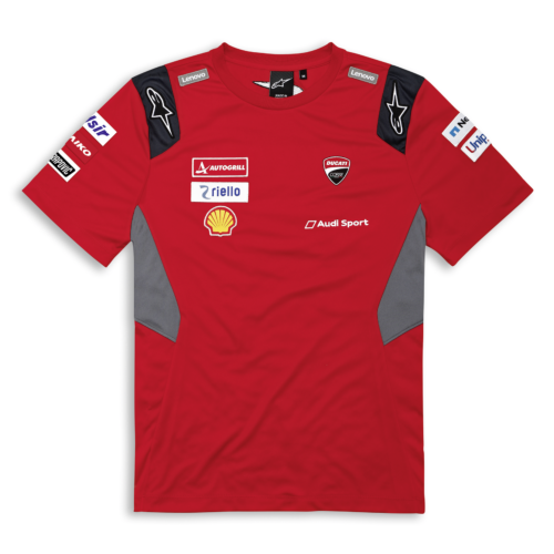 Ducati GP Team Replica 20 T-Shirt