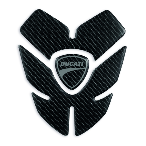 DUCATI MONSTER CARBON TANK PROTECTION