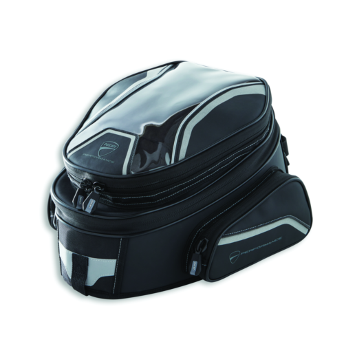 Ducati Panigale/Streetfighter Soft Tank Bag