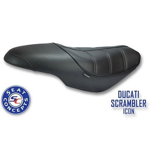 Seat Concepts Ducati Scrambler model line (2015-16)