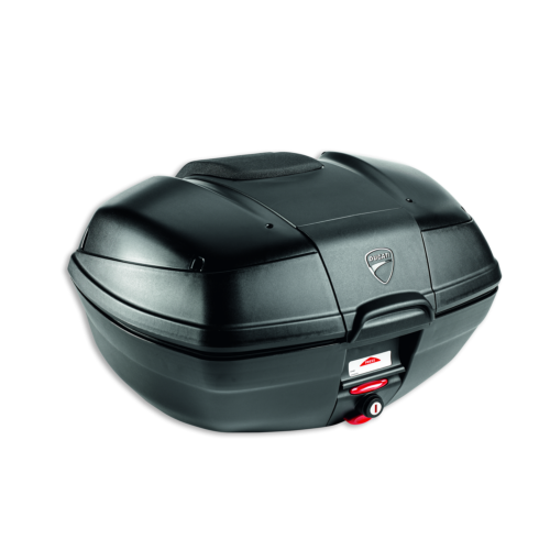 Ducati Plastic Top Case