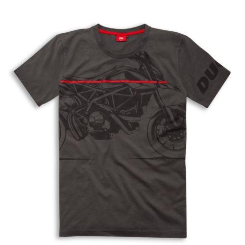 Ducati Red Line T-Shirt