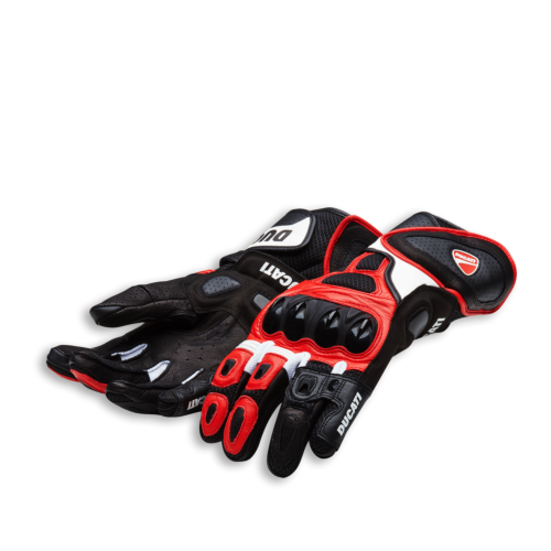 Ducati Speed Air C1 Leather Gloves