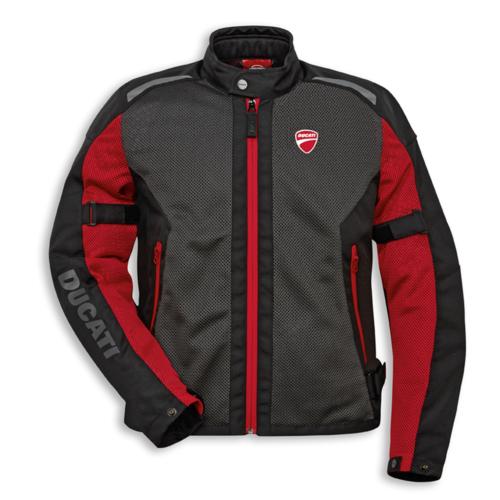 Ducati Speed Air C4 Fabric jacket