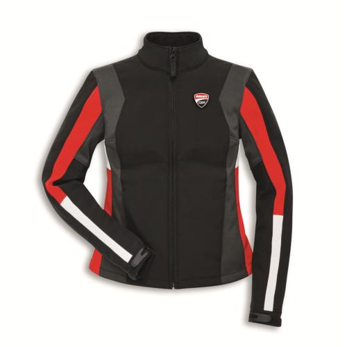 Ducati Woman's Corse Windproof 3 Jacket