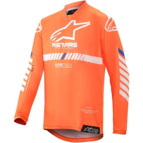 Alpinestars Youth Racer Tech Jersey