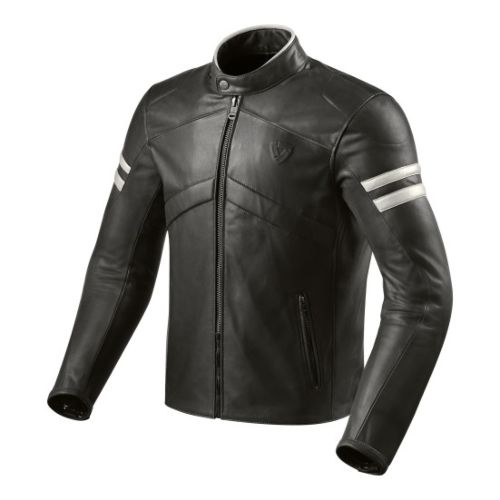 REV'IT! Prometheus Leather Jacket